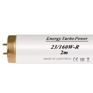 Лампы для солярия Energy Turbo Power 160 W-R LightTech 2 m