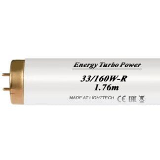 Лампы для солярия Energy Turbo Power 160 W-R LightTech 1,76 m